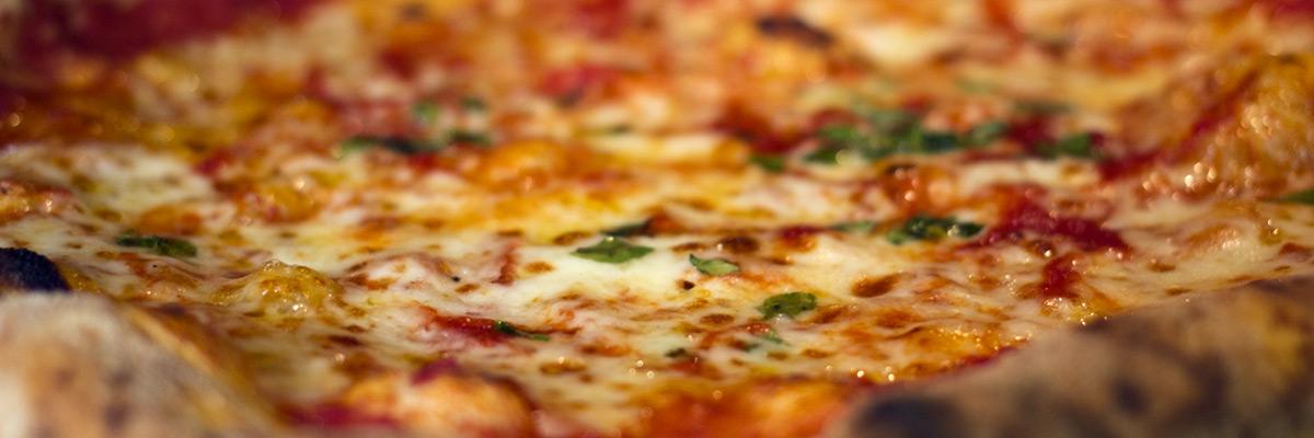 Pizza napoli aix en provence